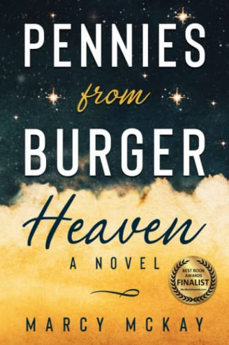 9781939889331: Pennies from Burger Heaven (Lost Souls Mystery #1)