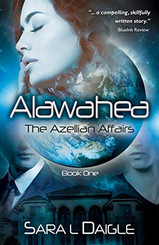 9781939919137: Alawahea: The Azellian Affairs, Book One