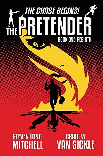 9781939927781: The Pretender - Rebirth