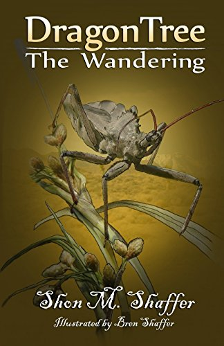 9781939928184: DragonTree: The Wandering (The DargonTree Series) (Volume 4)