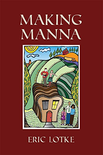 9781939930224: Making Manna