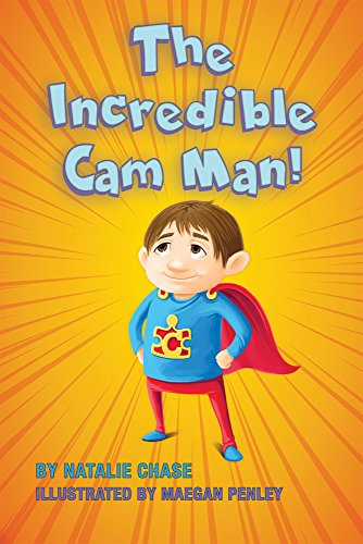 9781939930583: The Incredible Cam Man!