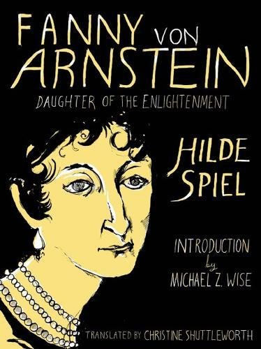 Fanny von Arnstein: Daughter of the Enlightenment: Spiel, Hilde