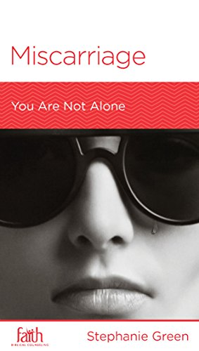 9781939946829: Miscarriage: You are Not Alone