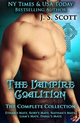 9781939962379: The Vampire Coalition: The Complete Collection: Ethan's Mate, Rory's Mate, Nathan's Mate, Liam's Mate, Daric's Mate