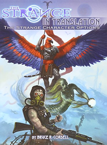 9781939979315: The Strange in Translation Character Opt