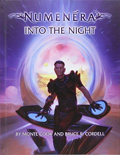 9781939979407: Numenera Into The Night