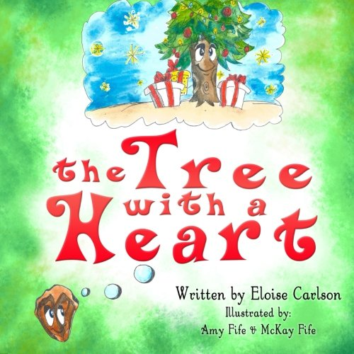 9781939993618: The Tree with a Heart