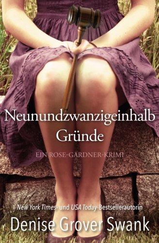 9781939996305: Neunundzwanzigeinhalb Grunde (German Edition)