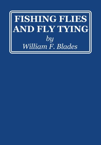 9781940001111: Fishing Flies and Fly Tying