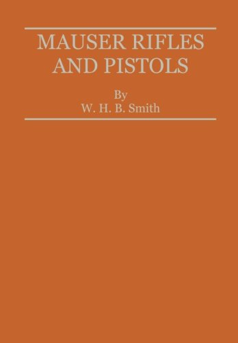 9781940001241: Mauser Rifles and Pistols