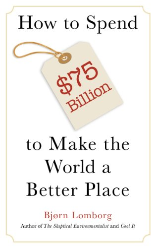 9781940003030: How to Spend $75 Billion to Make the World a Better Place