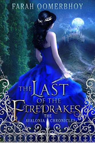 The Last of the Firedrakes: Farah Oomerbhoy