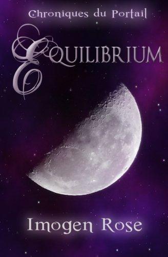 9781940015323: Chroniques du Portail, Tome 2: Equilibrium