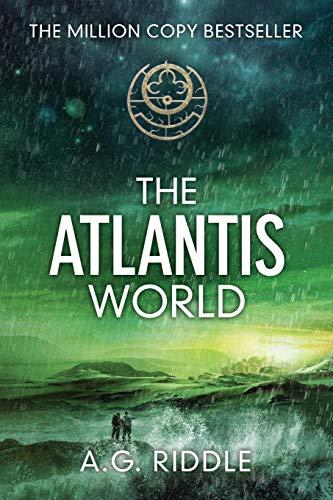 9781940026060: The Atlantis World (The Origin Mystery, Book 3)