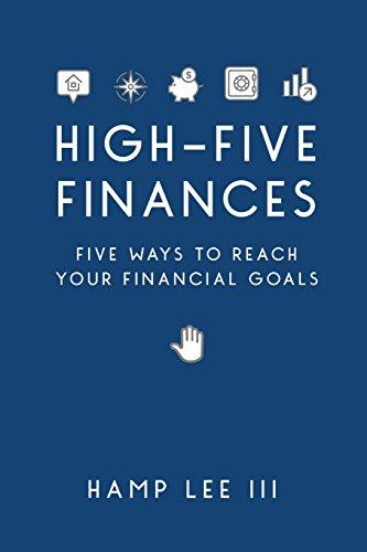 9781940042312: High-Five Finances: Five Ways to Reach Your Financial Goals