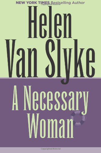 9781940059136: A Necessary Woman