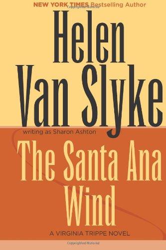 9781940059211: The Santa Ana Wind