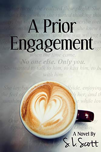 9781940071022: A Prior Engagement