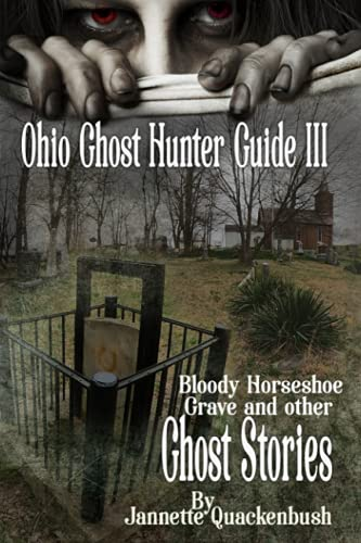 9781940087061: Ohio Ghost Hunter Guide III: A Ghost Hunter's Guide to Ohio