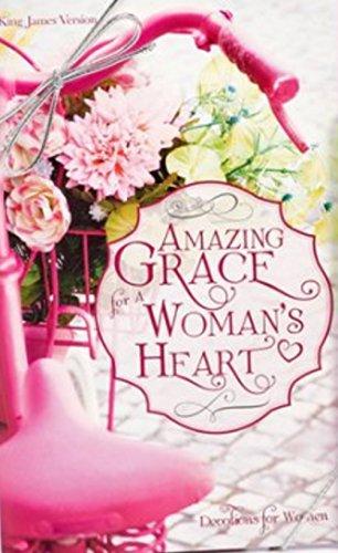 Amazing Grace for a Woman's Heart: Jane L. Fryer