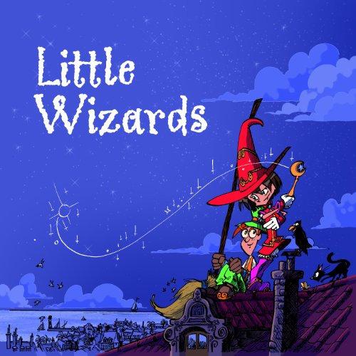 9781940094991: Little Wizards (CFG09001)