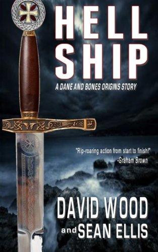 9781940095141: Hell Ship: A Dane and Bones Origins Story (Dane Maddock Origins) (Volume 2)