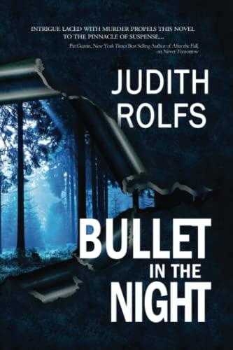 9781940099583: Bullet in the Night