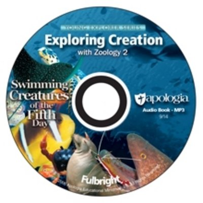 9781940110134: Exploring Creation Zoology 2