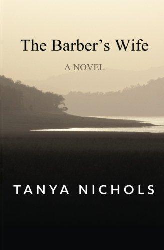 The Barber's Wife: Tanya Nichols
