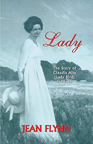 Lady The Story of Claudia Alta Lady: Jean Flynn
