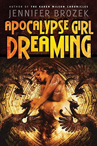 9781940154060: Apocalypse Girl Dreaming