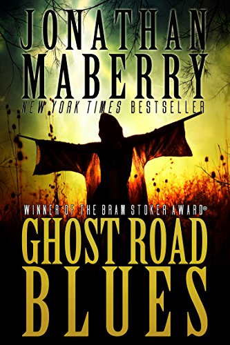 9781940161259: Ghost Road Blues