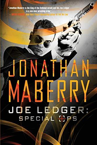 9781940161396: Joe Ledger: Special Ops