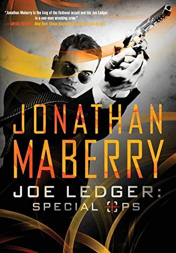 9781940161419: Joe Ledger: Special Ops