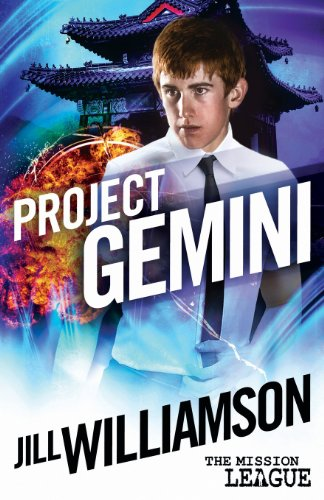 9781940163017: Project Gemini (The Mission League)