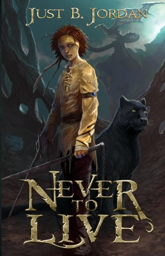 9781940163109: Never to Live