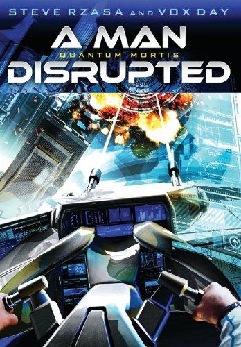 9781940163116: A Man Disrupted