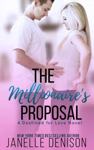 9781940165097: The Millionaire's Proposal