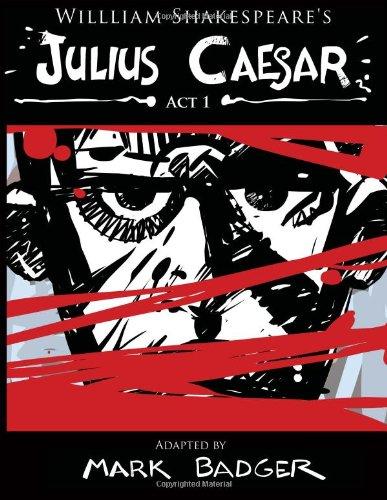 9781940167008: Julius Caesar: Act 1