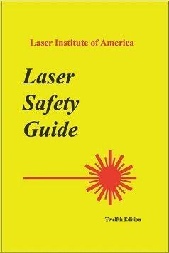 9781940168036: Laser Safety Guide