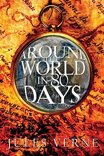 9781940177199: Around the World in 80 Days