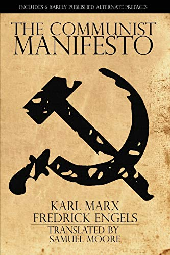 9781940177243: The Communist Manifesto