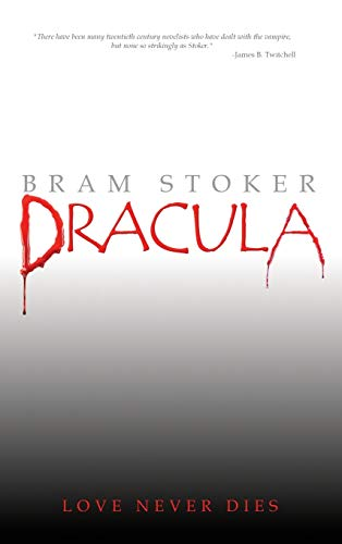 9781940177717: Dracula by Bram Stoker