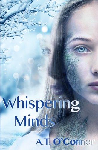 9781940180021: Whispering Minds