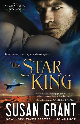 9781940200293: The Star King (The Star Series) (Volume 1)