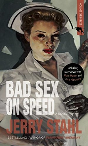 9781940207155: Bad Sex On Speed: A Novel