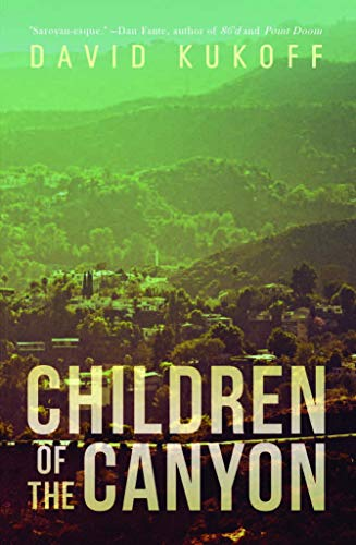 9781940207605: Children of the Canyon: A Novel