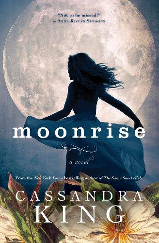 Moonrise: King, Cassandra