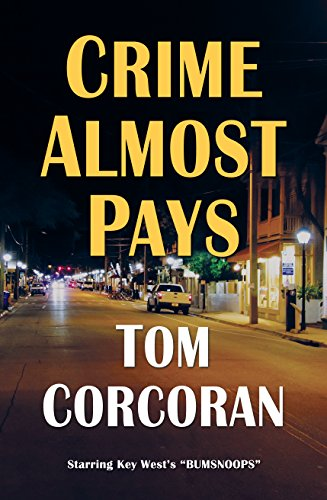 Crime Almost Pays: Tom Corcoran